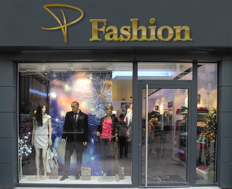 Boutique P-Fashion Ettelbruck